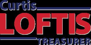 Curtis M Loftis Logo